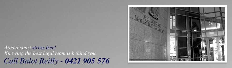 Go to court with experienced Criminal Lawyer