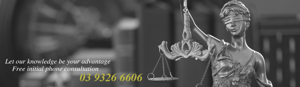 Best Melbourne Criminal Lawyers Balot Reilly